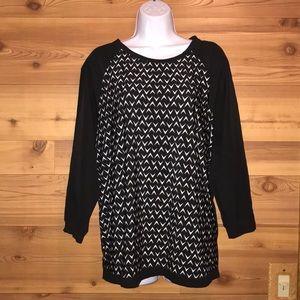 🌟3/$10 Sale Daisy Fuentes blouse